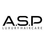 A.S.P LUXURY HAIRCARE