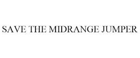 SAVE THE MIDRANGE JUMPER