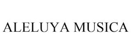 ALELUYA MUSICA