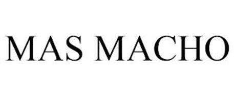 MAS MACHO