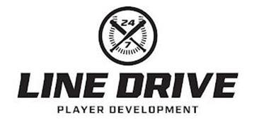 24 7 LINE DRIVE PLAYER DEVELOPMENT