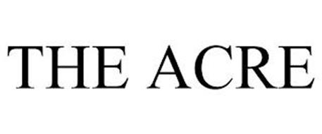 THE ACRE