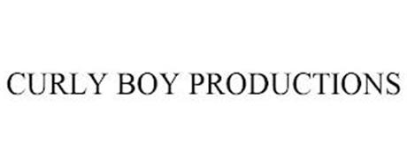 CURLY BOY PRODUCTIONS