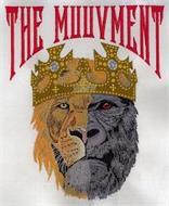 THE MUUVMENT