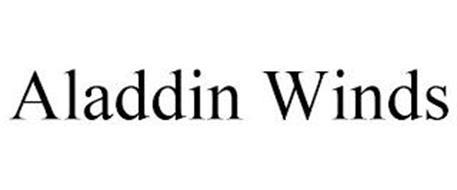 ALADDIN WINDS