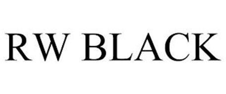 RW BLACK
