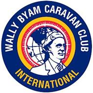 WALLY BYAM CARAVAN CLUB INTERNATIONAL