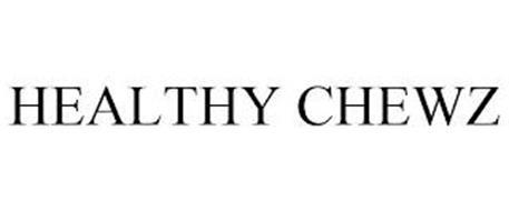 HEALTHY CHEWZ