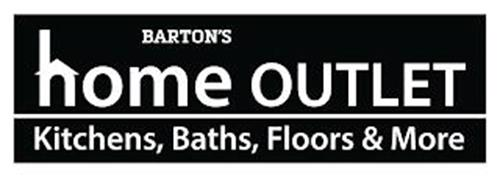 BARTON'S HOME OUTLET KITCHENS, BATHS, FLOORS & MORE
