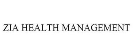 ZIA HEALTH MANAGEMENT