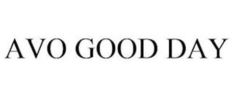 AVO GOOD DAY