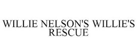 WILLIE NELSON'S WILLIE'S RESCUE