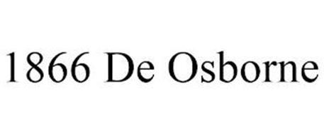 1866 DE OSBORNE