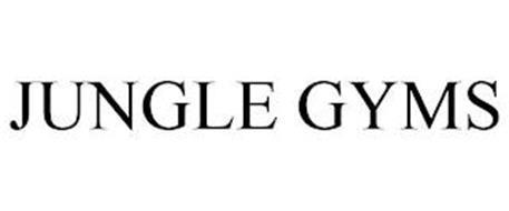 JUNGLE GYMS