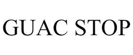 GUAC STOP