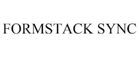 FORMSTACK SYNC
