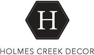H HOLMES CREEK DECOR