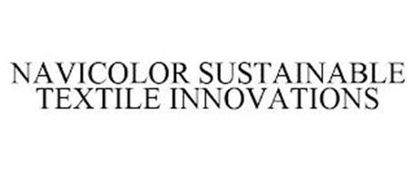 NAVICOLOR SUSTAINABLE TEXTILE INNOVATIONS