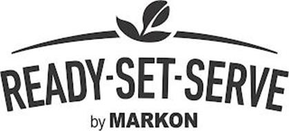 READY-SET-SERVE BY MARKON