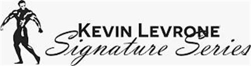 KEVIN LEVRONE SIGNATURE SERIES