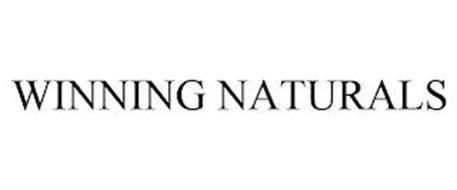 WINNING NATURALS
