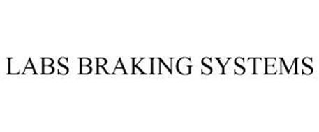 LABS BRAKING SYSTEMS