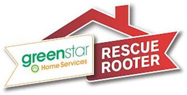 GREENSTAR HOME SERVICES RESCUE ROOTER