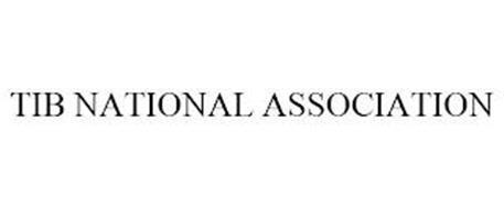 TIB NATIONAL ASSOCIATION