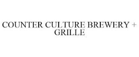COUNTER CULTURE BREWERY + GRILLE