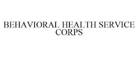 BEHAVIORAL HEALTH SERVICE CORPS