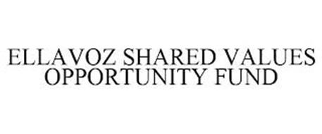 ELLAVOZ SHARED VALUES OPPORTUNITY FUND