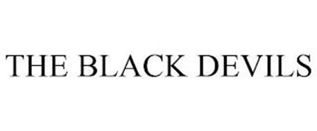 THE BLACK DEVILS
