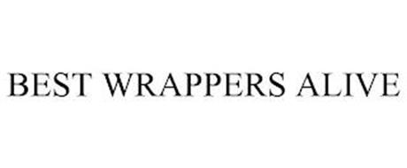 BEST WRAPPERS ALIVE