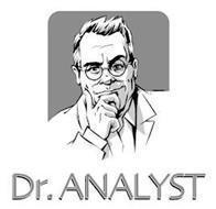 DR. ANALYST