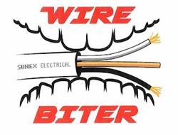 WIRE BITER SUNEX ELECTRICAL