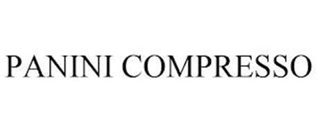 PANINI COMPRESSO