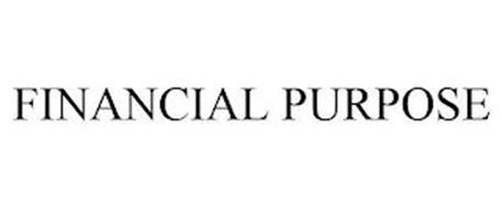 FINANCIAL PURPOSE