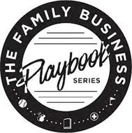 THE FAMILY BUSINESS PLAYBOOK SERIES