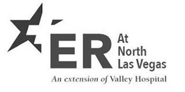 ER AT NORTH LAS VEGAS AN EXTENSION OF VALLEY HOSPITAL