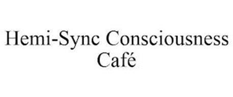 HEMI-SYNC CONSCIOUSNESS CAFÉ