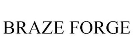 BRAZE FORGE