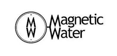 +MW- MAGNETIC WATER