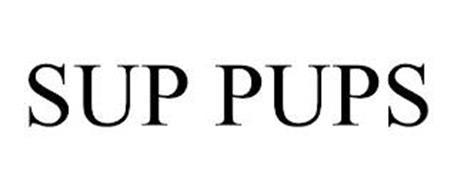 SUP PUPS