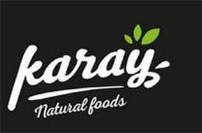 KARAY NATURAL FOODS