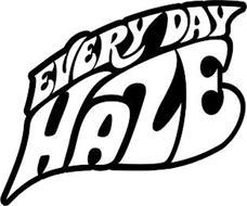 EVERY DAY HAZE