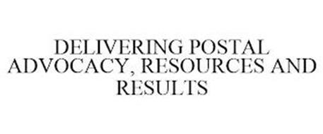 DELIVERING POSTAL ADVOCACY, RESOURCES AND RESULTS
