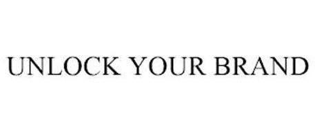 UNLOCK YOUR BRAND