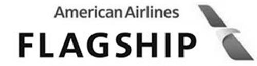 AMERICAN AIRLINES FLAGSHIP
