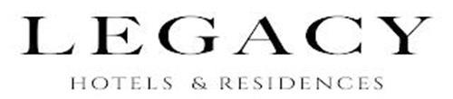 LEGACY HOTELS & RESIDENCES