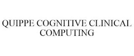 QUIPPE COGNITIVE CLINICAL COMPUTING